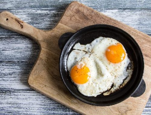 Egg Whites Vs Whole Eggs: How They Fit Into Bodybuilding And Fat Loss Diets