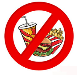 The Real Way To Stop Eating Fast Food | Burn The Fat Blog ...
