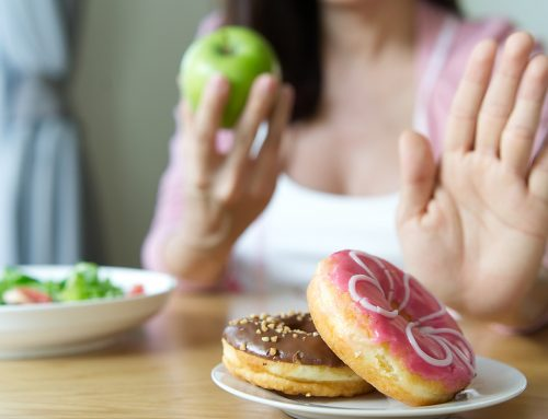 How To Stop Eating Junk Food: The #1 Best Way