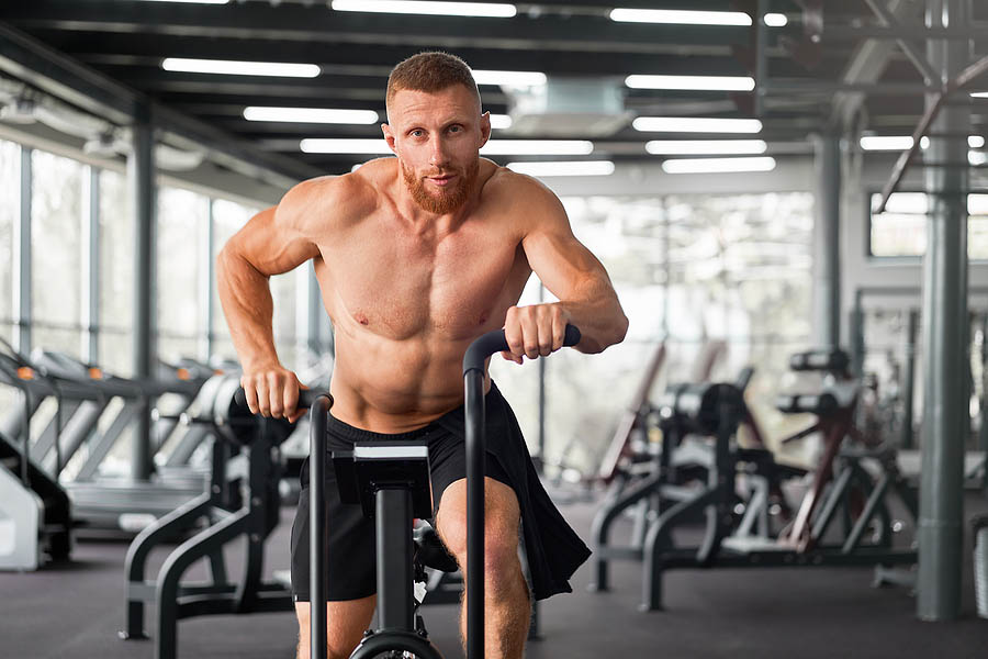 best HIIT workout for fat loss