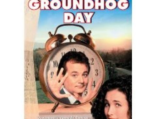 Why Losing Weight Is Like Groundhog Day