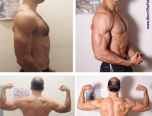 7 Secrets To a Winning Body Transformation