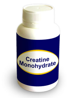 Creatine Monohydrate 101: The Research Behind A Phenomenon!