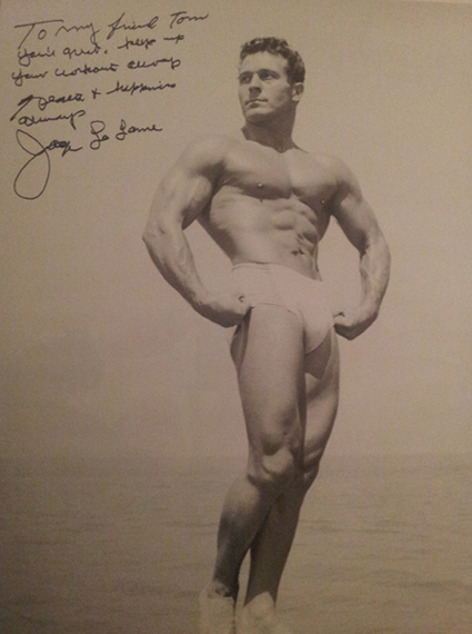 Jack LaLanne: True Hero of Physical Culture