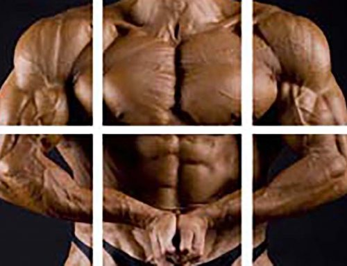 The Best Split Routine For Building Muscle