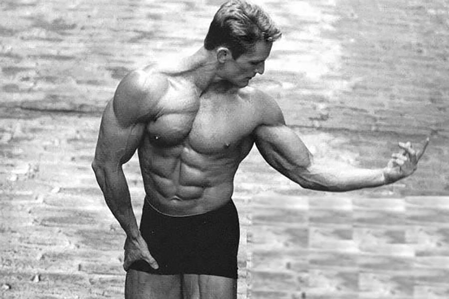 physique motivation
