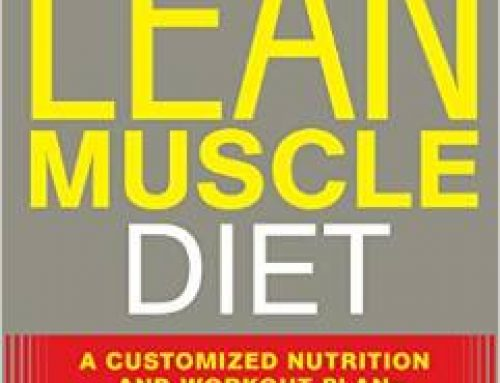 The Lean Muscle Diet Book Review