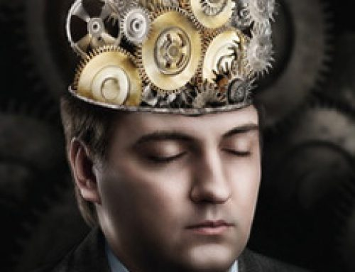 Your Brain Is A Jerk: 5 Cognitive Biases That Are Sabotaging Your Fat Loss Goals