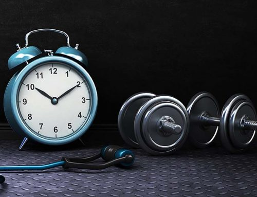 What is the Best Time of Day to Work Out? Here's What Science Says