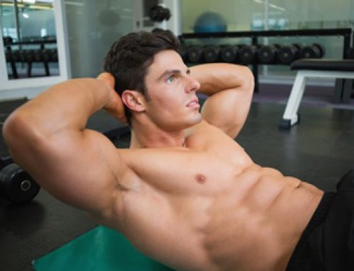 Crunches: The Best Ab Exercise… Or The Worst?