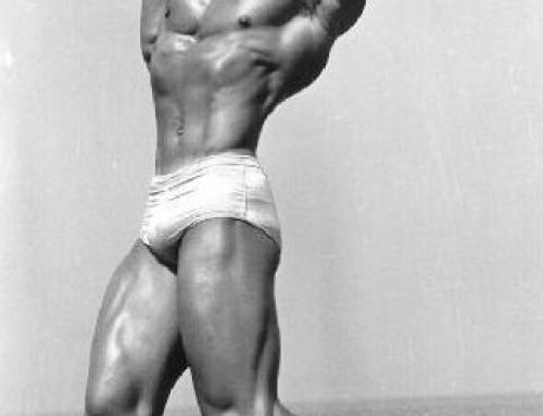 How Classical Physiques Are Built: The Return of The Golden Era Body, With a Modern Twist