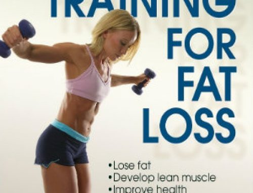 Strength Training For Fat Loss By Nick Tumminello Book Review