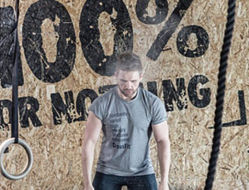 Why An All Or Nothing Attitude Is Fitness Sabotage