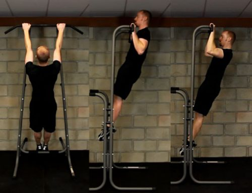 7 Ways To Do More Pull-Ups: Your 1st Rep, 10 Reps, Even 20 Reps Or More