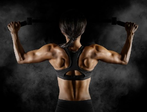 7 Ways To Do More Pull-Ups