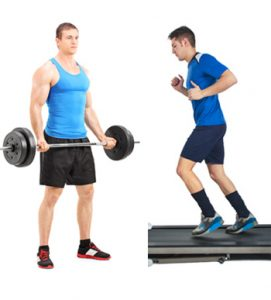 If Your Goal Is Fat Loss Why Shouldn T Your Training Focus More On
