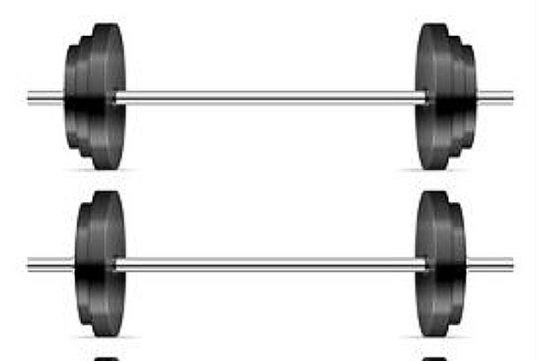 How much weight should you lift to build muscle