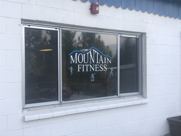 Mountain Fitness, Mount Shasta California