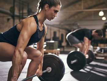 """What if I told you deadlifts were """"bad?"""""""