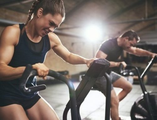 Are You Making These HIIT Cardio Mistakes Too?