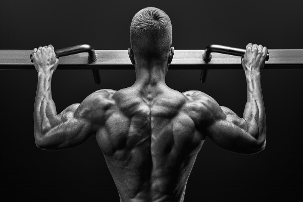 do your first pull-up