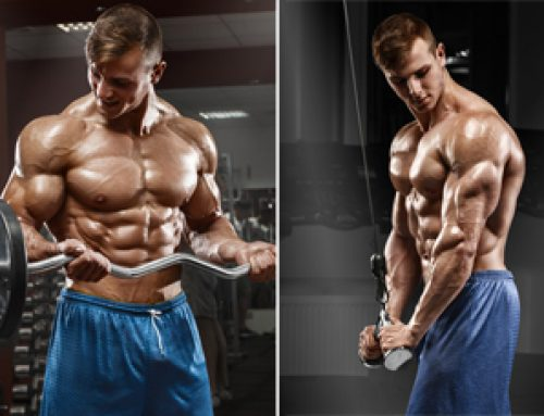 Superset Training Can Cut Your Workout Time In Half… Can It Build More Muscle And Strength Too?