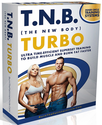 TNB TURBO - superset training for busy people