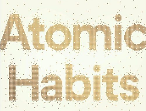 Atomic Habits By James Clear: Book Review