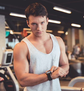 muscle building workouts for busy people