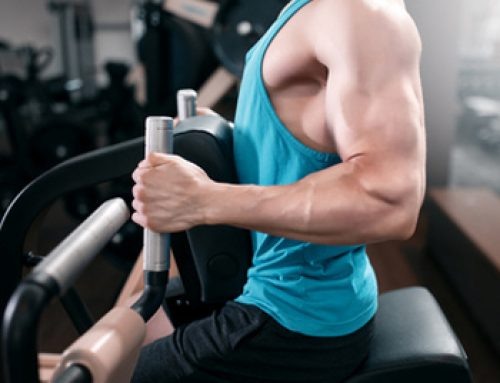 33 Superset Workouts To Build More Muscle In Less Time