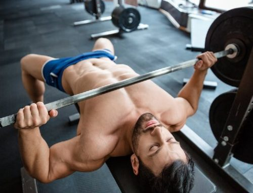 The Definitive Guide To Antagonist Superset Training: How To Build More Muscle In Half The Time