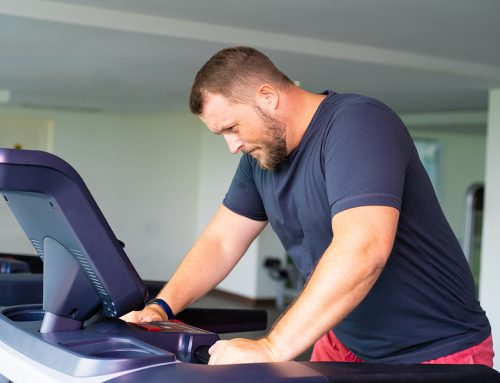 Cardio For Weight Loss: A NEAT Explanation For Why It Fails