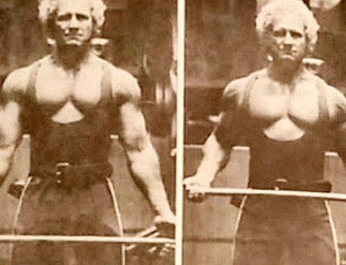 5 Famous Vince Gironda Exercises