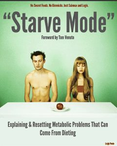Starve mode by Leigh Peele Book review
