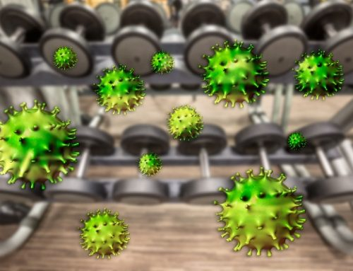The 10 Biggest Fears About Fitness And Weight Control During The Coronavirus Outbreak… And How To Deal With Them