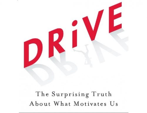 Drive By Daniel Pink: Book Summary And Discussion On Intrinsic Motivation