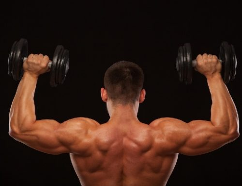 "How Lifting Weights ""Backwards"" Helps You Keep Gaining Muscle And Lifting Pain Free For Life"