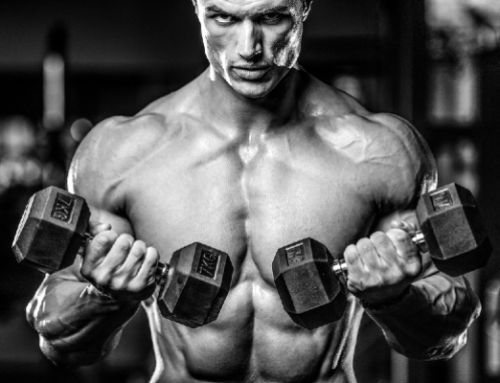 Why It's Possible To Gain Muscle Lifting Light Weights For High Reps… And The 1 Key To Making It Happen