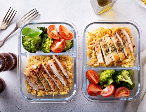 The New Rules Of Setting Your Macros (Protein, Carbs, And Fat Made Simple)