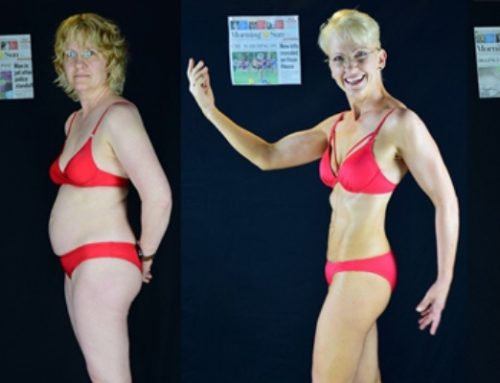 Journey To My Best Life: Dianne's Winning Transformation Secrets