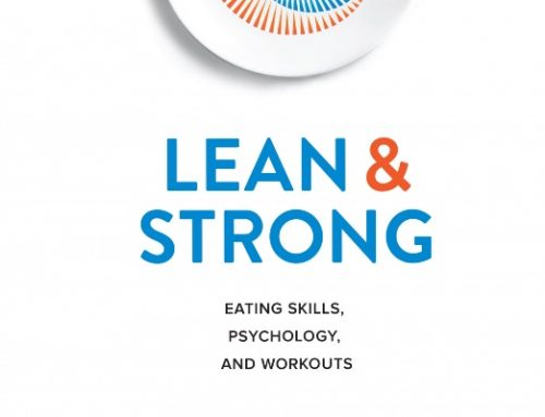 Lean And Strong By Josh Hillis: Book Review