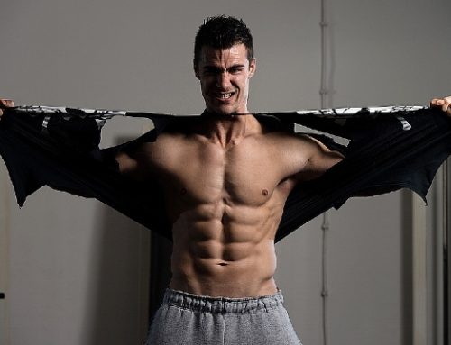 The Best Diet to Get Ripped As Fast As Possible