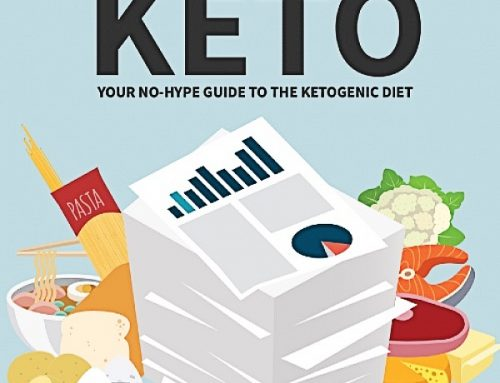 Evidence-Based Keto: No-Hype Guide To The Ketogenic Diet (Review)