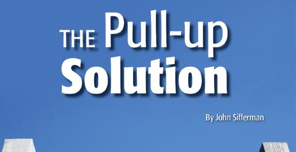 John Sifferman's Pull-up Program Manual