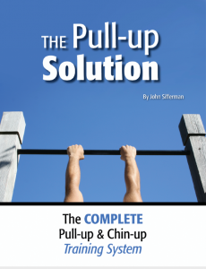 The Pull-Up Solution By John Sifferman Program Review