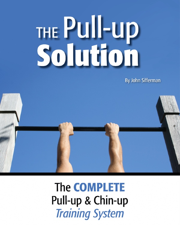The pull-up solution by John Sifferman review