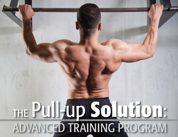 Advanced Pull-Up Workout Manual