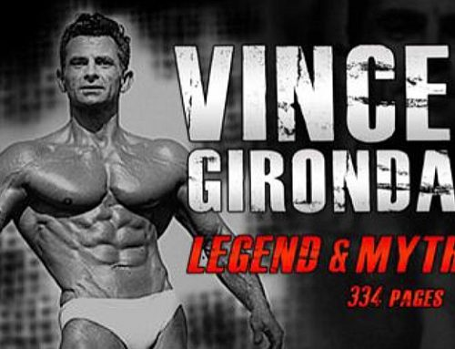 Vince Gironda Legend And Myth Book Review