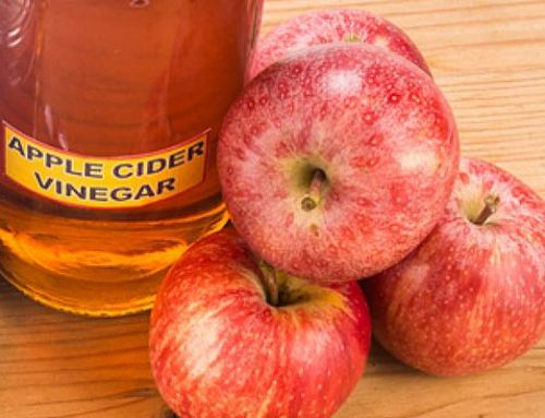 Apple Cider Vinegar For Weight Loss Is A Scam