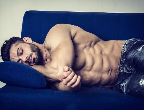 20 Sleep Habits For Weight Loss And Muscle Growth